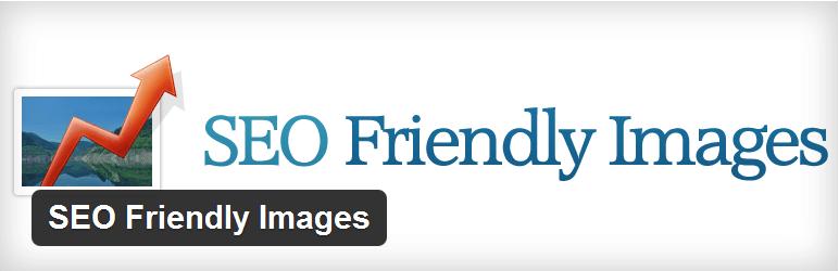 Image SEO plugin