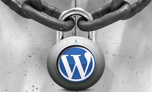 Scan WordPress Files