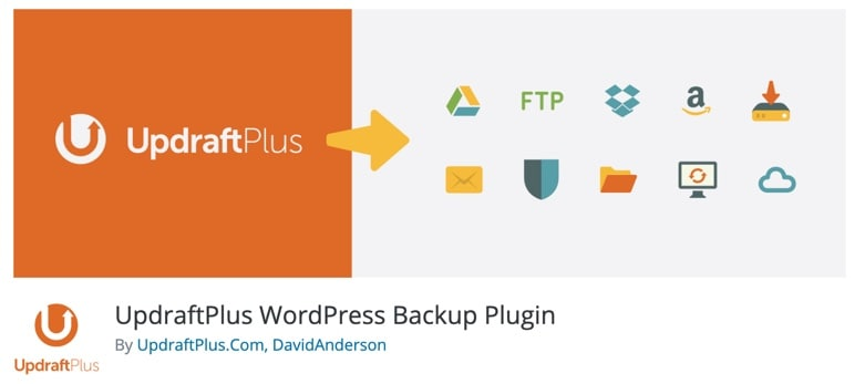 2 Popular Ways to Backup WordPress Blog (Including Best Backup Plugins)