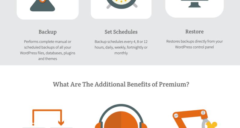 3 Popular Ways to Backup WordPress Blog