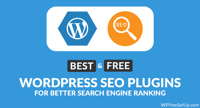 best free seo plugin for wordpress