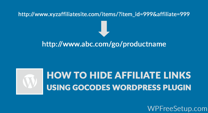 GoCodes WordPress Plugin Alternative