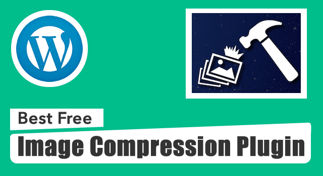 Image Compression Plugin