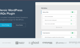4 Best WordPress FAQ Plugins To Use in 2019 (Updated List)