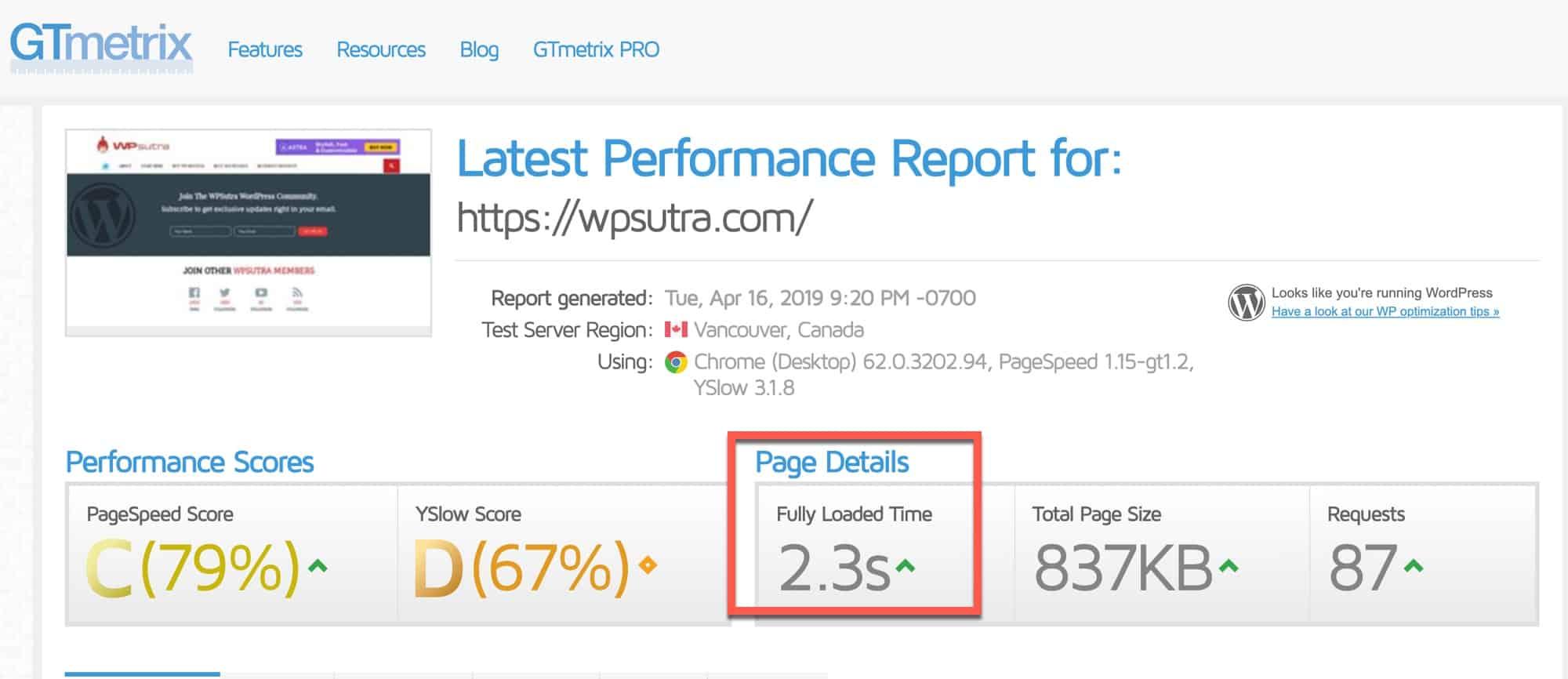 9 Ways To Speed Up WordPress & Get Peak Performance