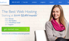 Bluehost Discount Coupon: Latest & Working