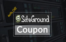 SiteGround Coupon Code: 60% Off {Verified & Working}