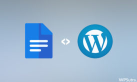 How To Embed Google Docs To WordPress Posts & Pages