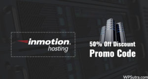 InMotion Hosting Coupon: 50% Off Discount Promo Code