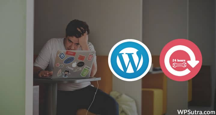 The 3 Most Popular WordPress Maintenance Mode Plugins