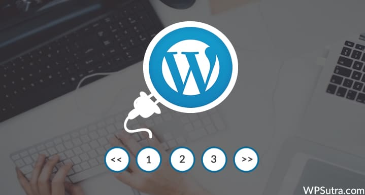 WordPress Pagination Plugins