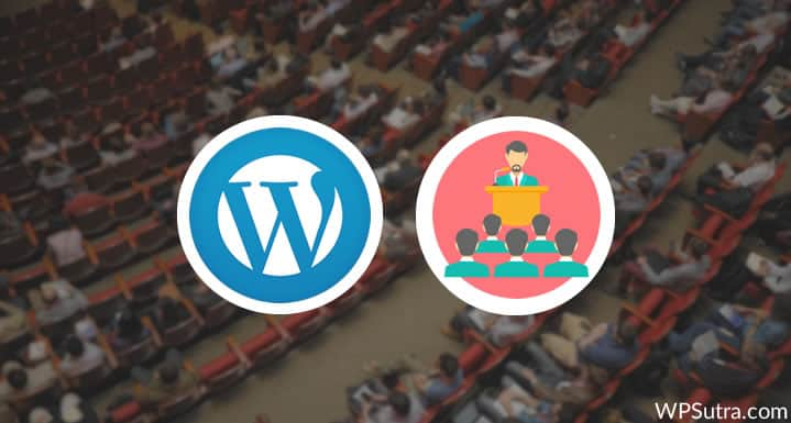 Popular Event & Conference WordPress Themes