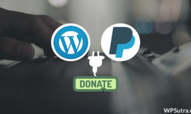 5 WordPress PayPal Plugins To Receive Donations