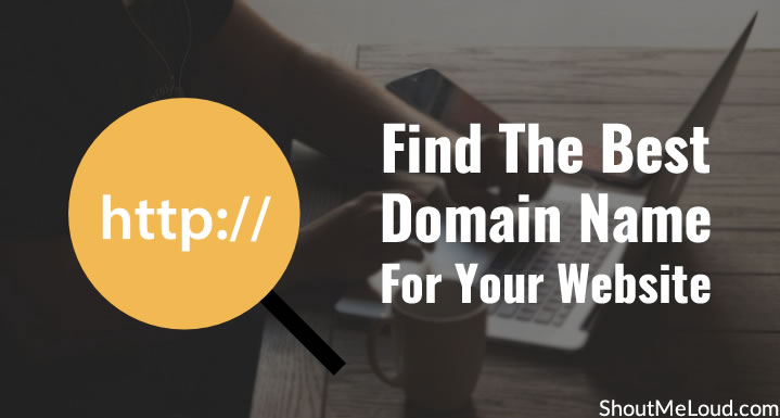How To Choose A Domain Name in 5 Steps